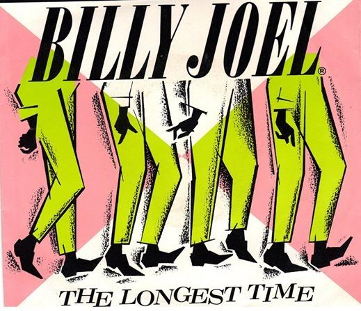 billy joel longes time