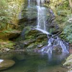 Black Mountain Catawba Falls