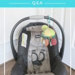 CAR SEAT SAFETY  Important Info