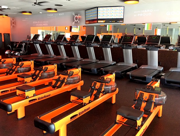 Orangetheory Lake Norman