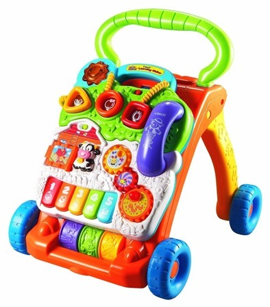 best baby walker toy
