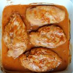 Easy Baked Chicken Recipe
