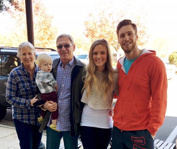 Family Thanksgiving Wknd