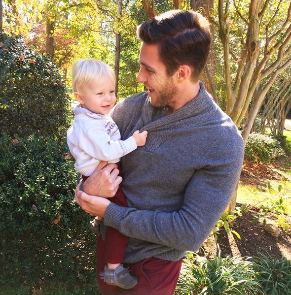 Ryan Chase 15 Months