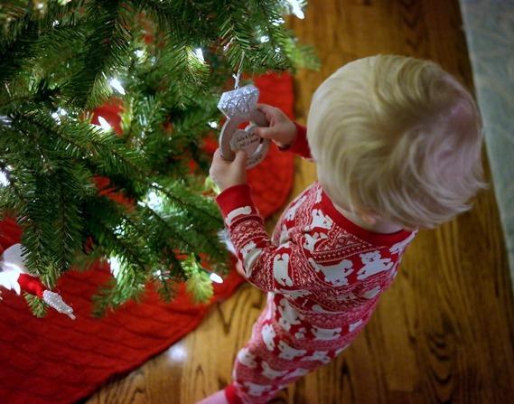 Chase Christmas Tree