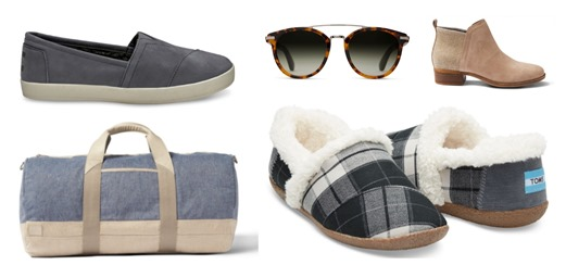 TOMS Gift Guide
