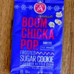 boom chicka pop sugar cookie kettlecorn