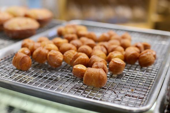 7th Street Market Doughnuts Charlotte