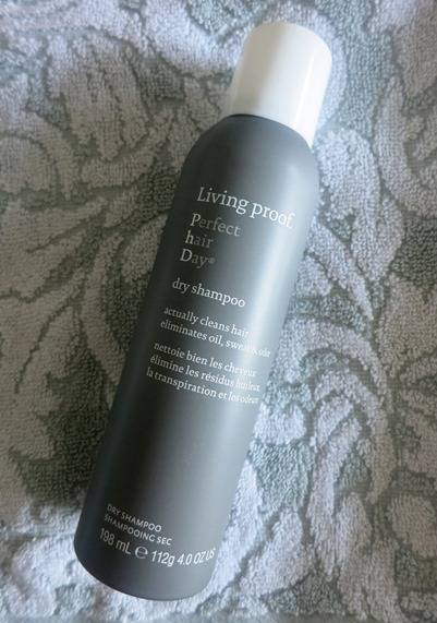 Living Proof Dry Shampoo - The Best!!