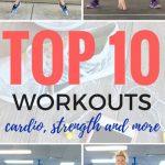 Top 10 Workout