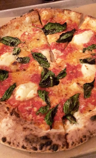 Antico Pizza Atlanta Avalon