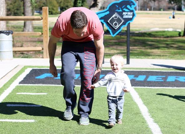 Freedom Park for Kids Charlotte