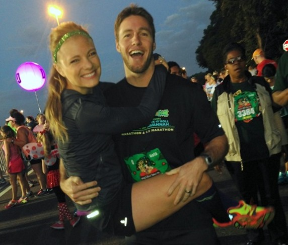 Jingle Jungle 5K Disney
