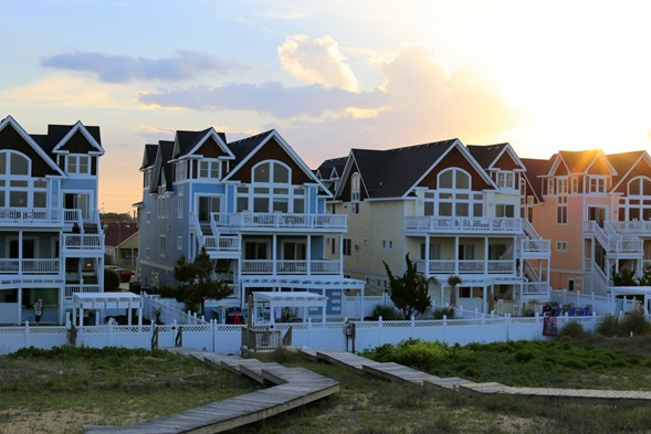 Kill Devil Hills House Rental Outer Banks