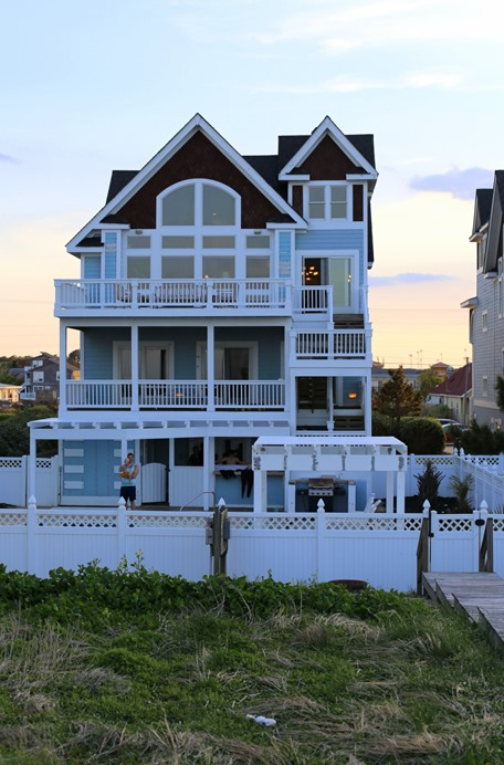 OBX Vacation Rental Kill Devil Hills