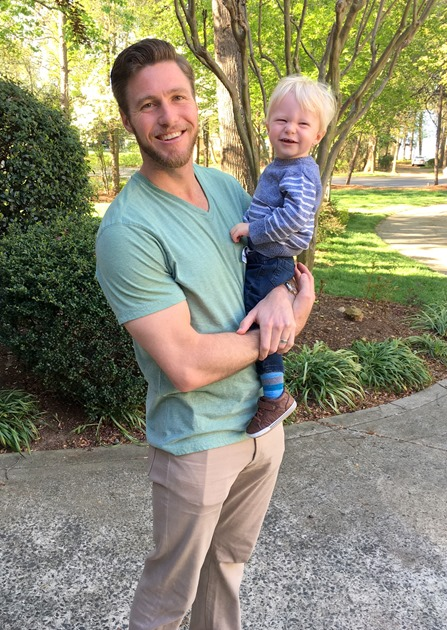 Ryan Chase 20 Months