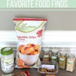 5 Favorite Food Finds from ALDI