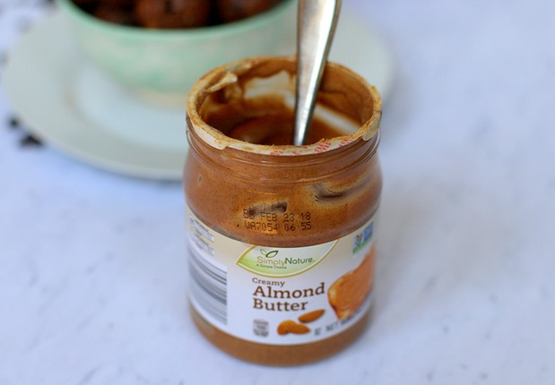Simply Nature Almond Butter