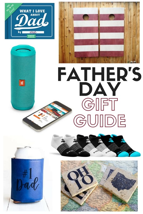 Father's Day Gift Ideas for Dads