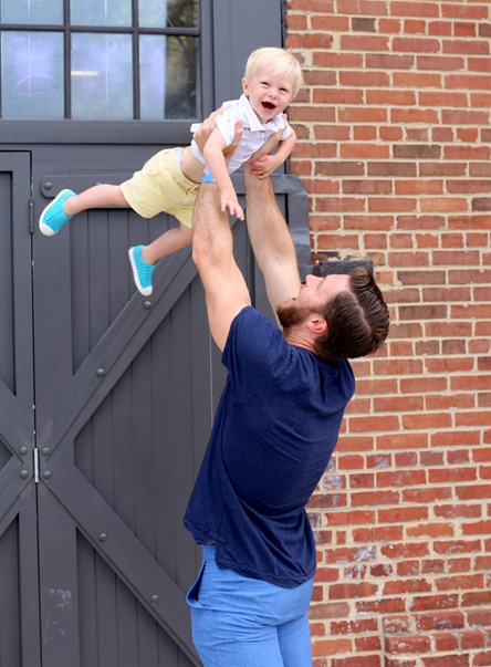 Ryan Chase 22 Months