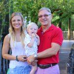 julie dad chase 22 months