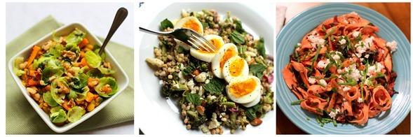 Blue Apron Vegetarian Meals