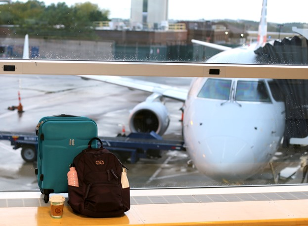 Burlington Airport