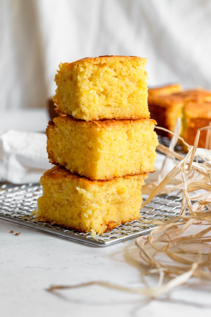 Winning Cornbread Recipe