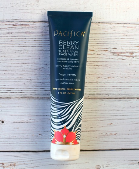 Pacifica Berry Wash