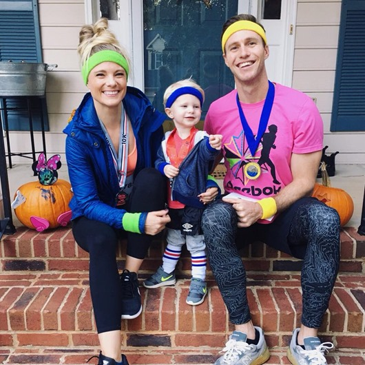 Ryan Julie Chase Halloween 2017