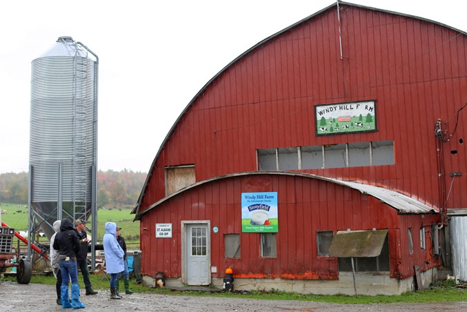 Windy Hill Farm