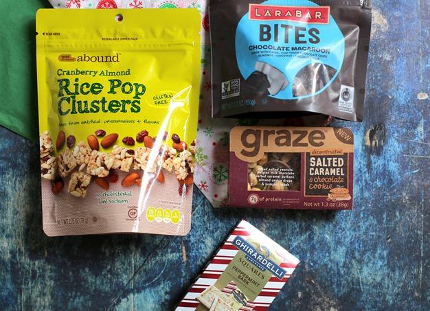 healthy CVS snacks
