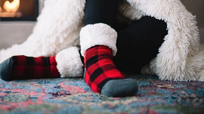 pudus slipper socks