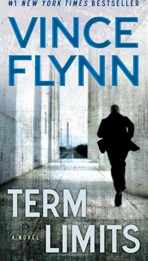 term limits vince flynn book