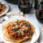 Hearty Vegetable Bolognese