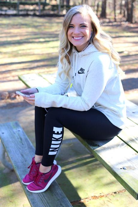 Nike Women's Hoodie
