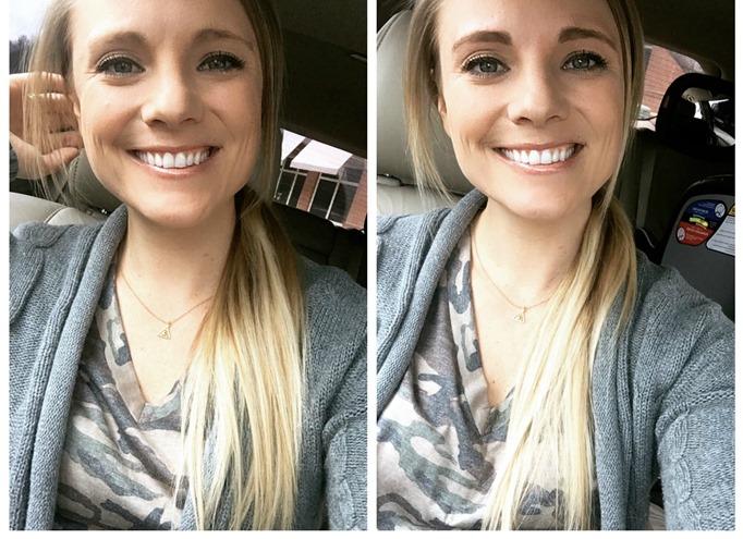 eyebrow tint natural blonde