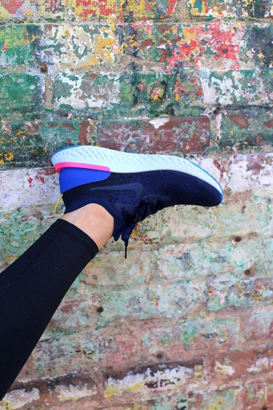 Nike Epic React Sneakers