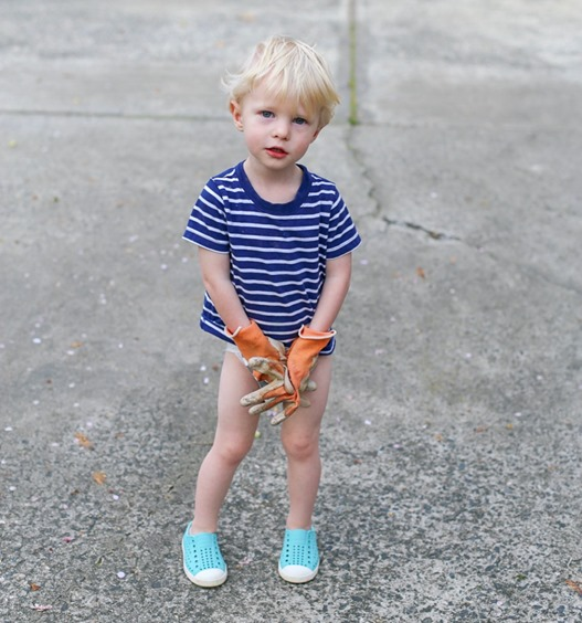 Chase 2.5 years old