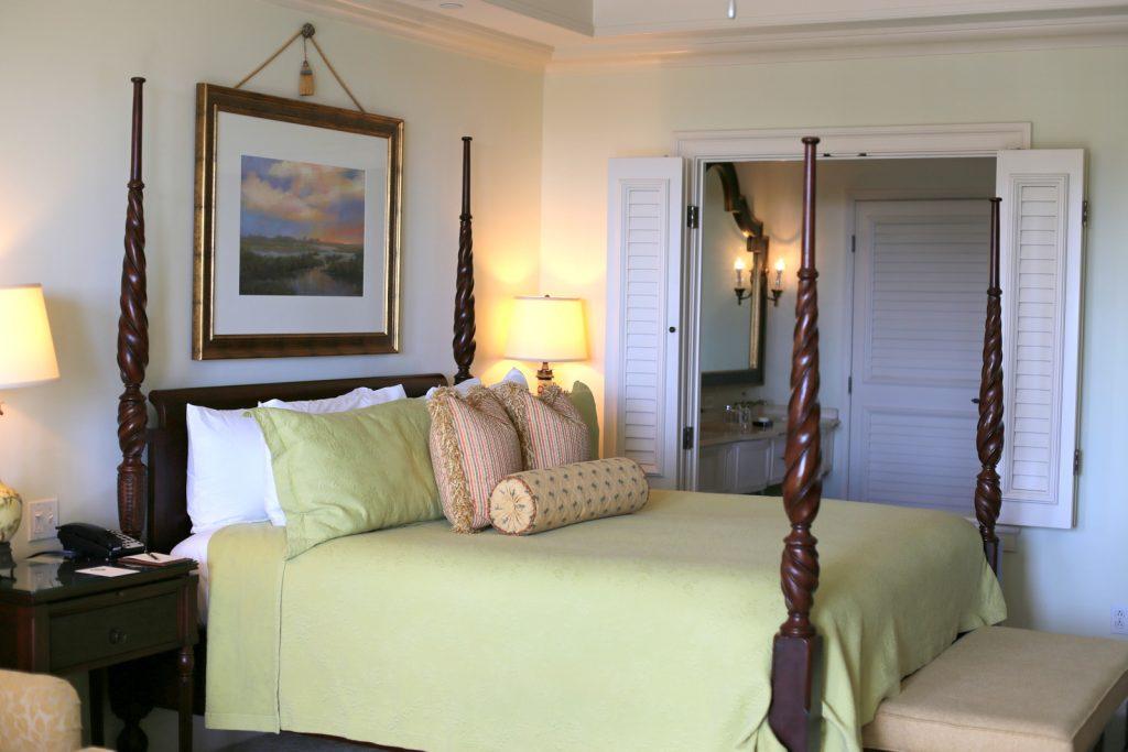 Sanctuary Hotel Kiawah Island SC