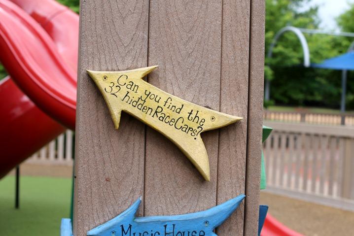 Hope Park Mooresville