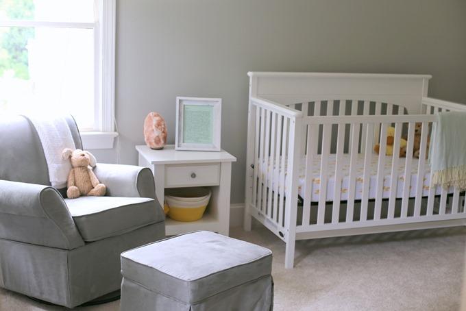 Nursery Baby Number 2