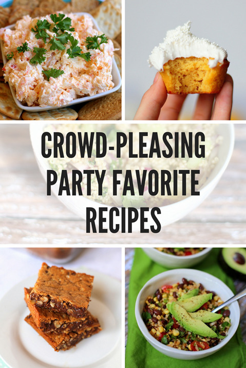 party favorite recipes