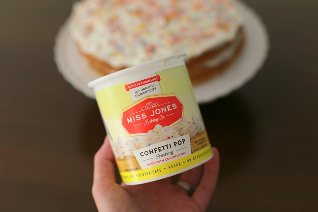 miss jones cake icing