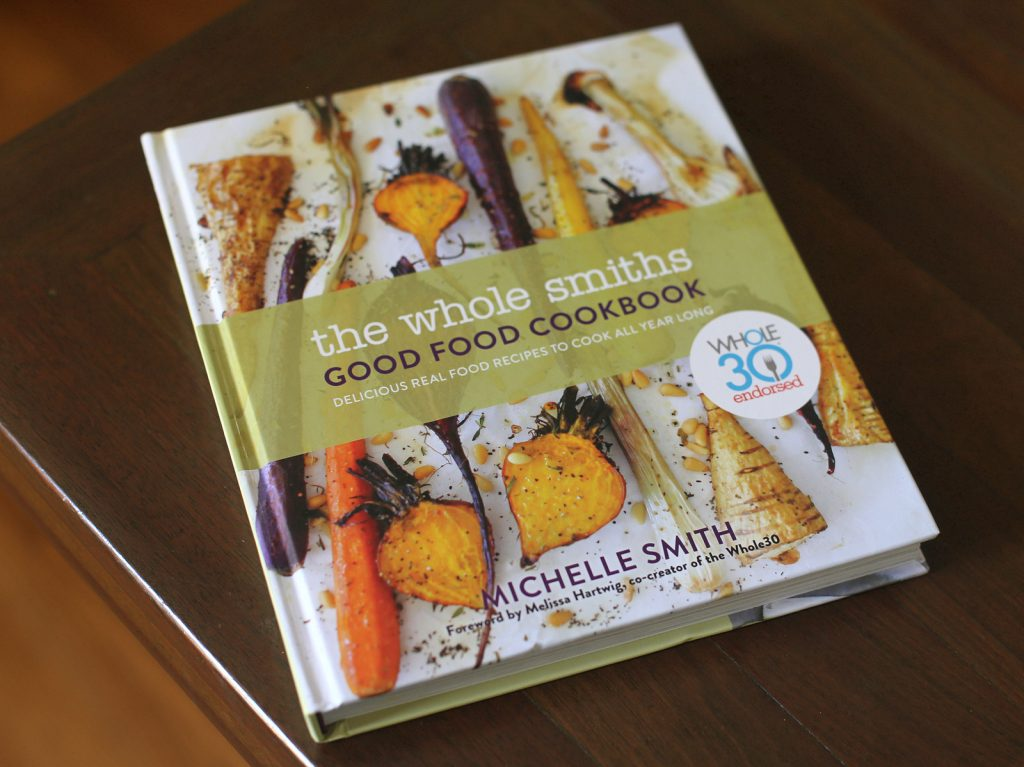Whole Smiths Cookbook