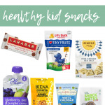 Thrive Market Healthy Kid Snacks