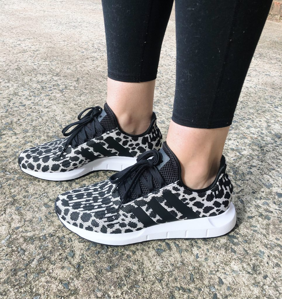 Adidas Cheetah Sneakers Swift Run