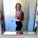 12 weeks pregnant baby #3