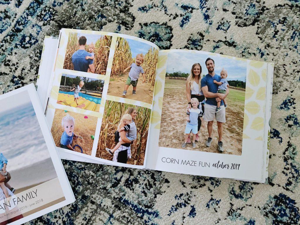 mixbook photo albums