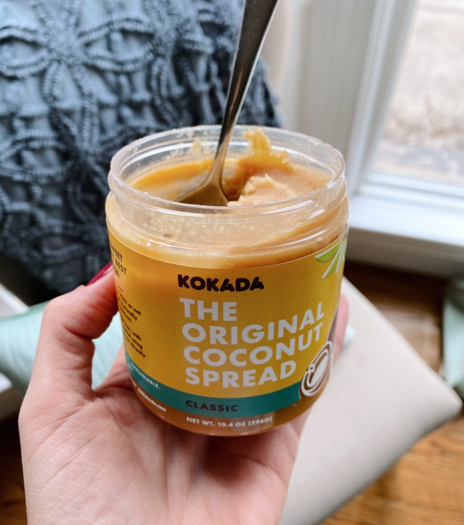Kokada Coconut Spread